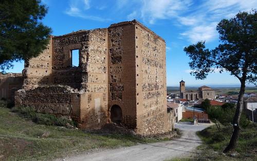 Iglesias de Almonacid