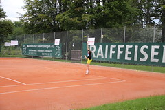 Raiffeisen Open im Bally Park 2019