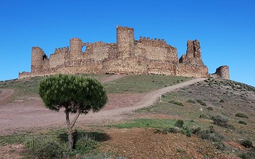 Almenas del Cid