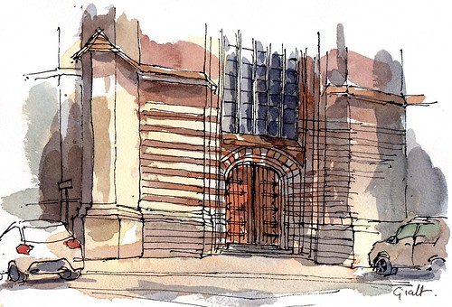 Onze-Lieve-Vrouwkerk Aarchot