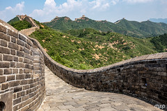 Great Wall, Jinshanling.
