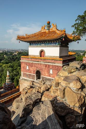 Summer Palace, Beijing.