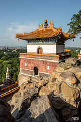 Summer Palace, Beijing.