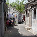 Sidestreet by Beijing Bell Tower, China