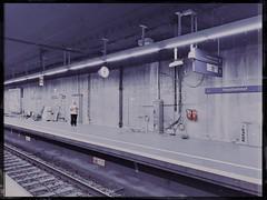 München extra hässlich - der Hauptbahnhof
