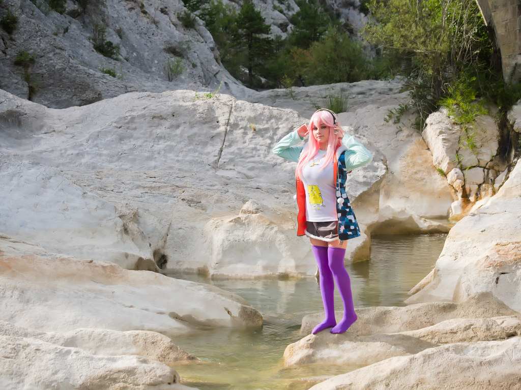 related image - Shooting Super Sonico - Ravin du Rioulan -2019-08-13- P1822425