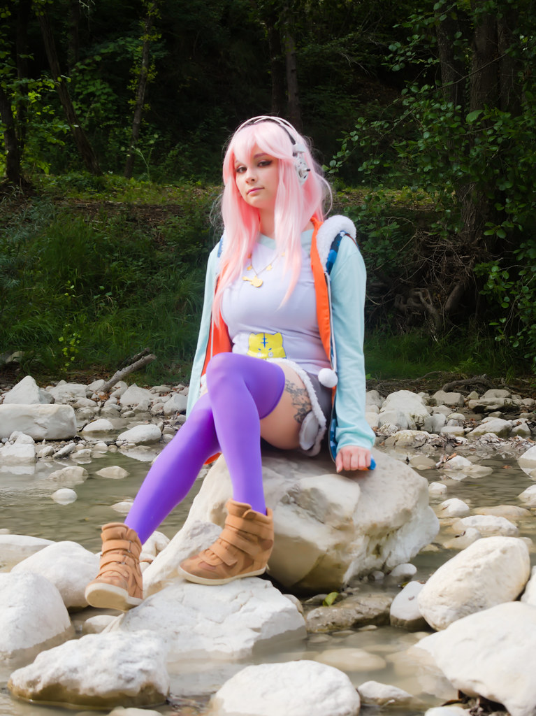 related image - Shooting Super Sonico - Bords de l'Esperon -2019-08-13- P1822398