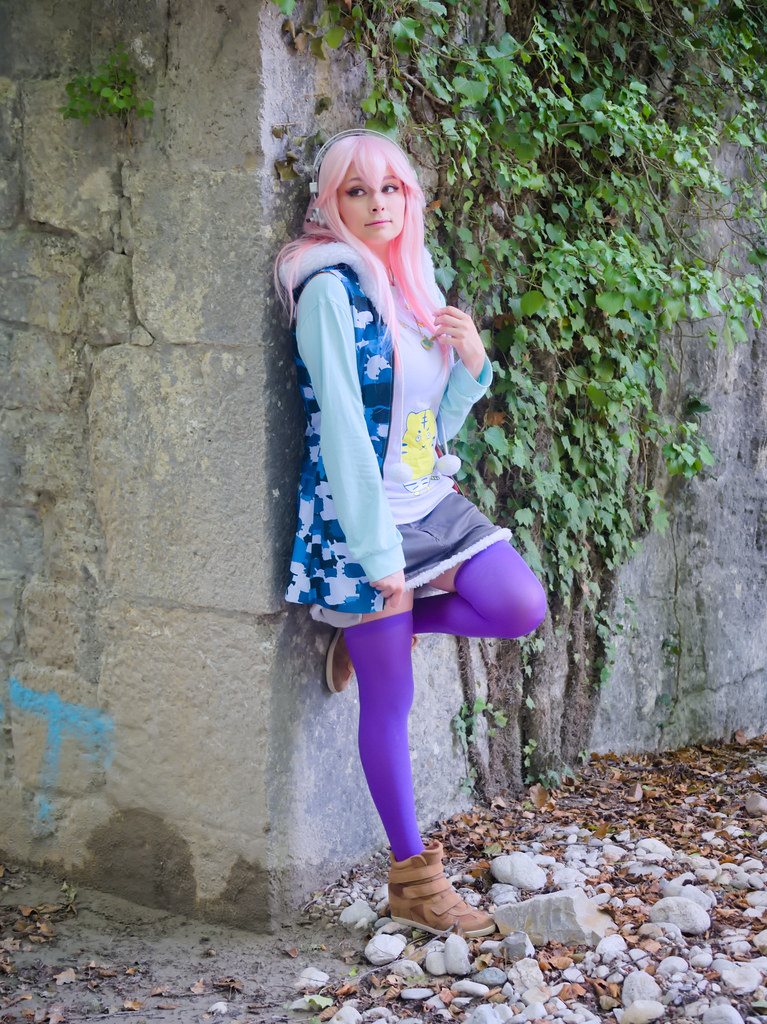 related image - Shooting Super Sonico - Bords de l'Esperon -2019-08-13- P1822334