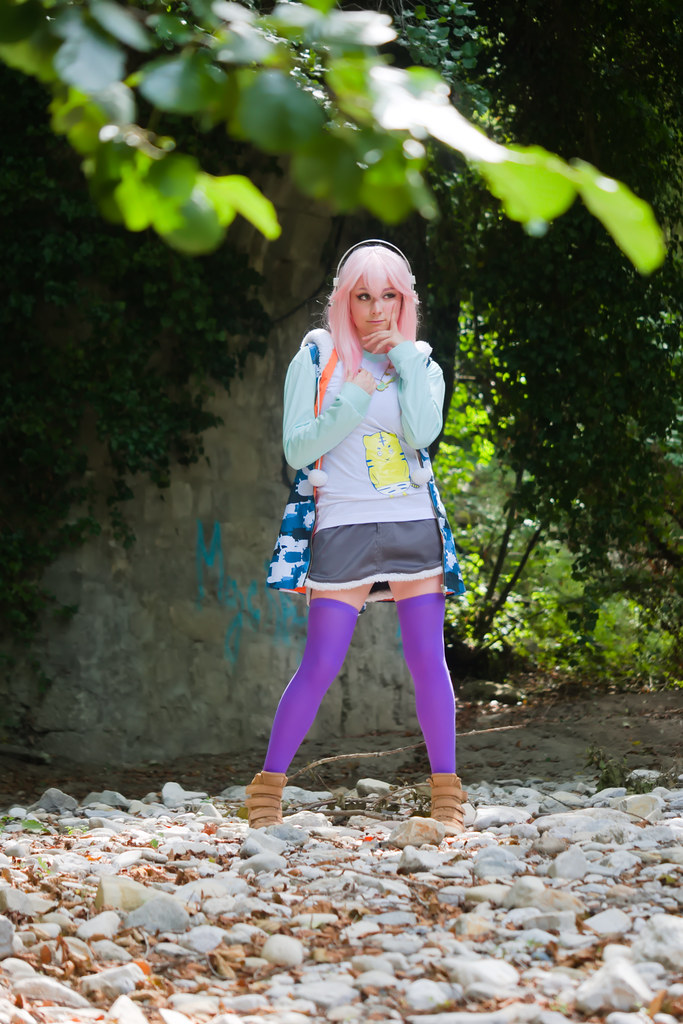 related image - Shooting Super Sonico - Bords de l'Esperon -2019-08-13- P1822318