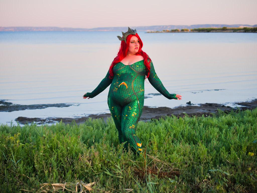 related image - Shooting Mera - Aquaman - Saint Chamas -2019-08-14- P1822606