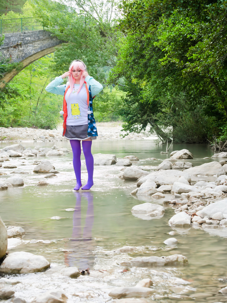 related image - Shooting Super Sonico - Bords de l'Esperon -2019-08-13- P1822403