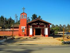 El Totoral. Algarrobo - Chile