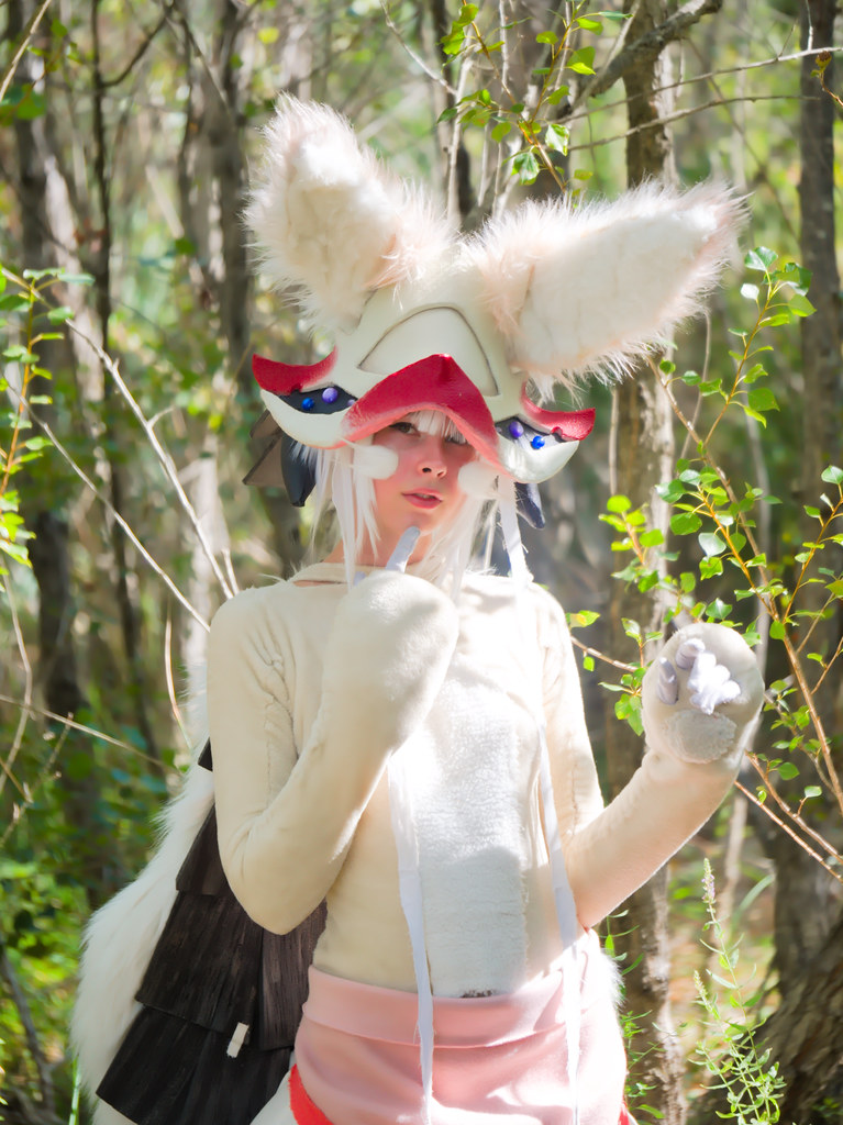 related image - Shooting Nanachi - Made In Abyss - lac de Cécélès -2019-08-15- P1822673