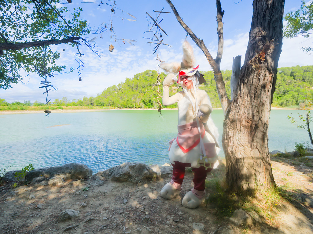related image - Shooting Nanachi - Made In Abyss - lac de Cécélès -2019-08-15- P1822660