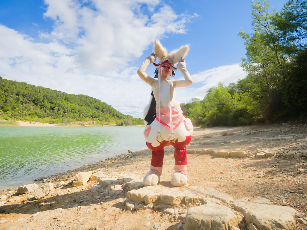 related image - Shooting Nanachi - Made In Abyss - lac de Cécélès -2019-08-15- P1822689
