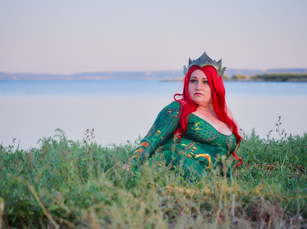 related image - Shooting Mera - Aquaman - Saint Chamas -2019-08-14- P1822601
