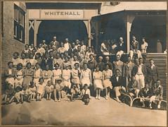Whitehall Sporting Queenscliff