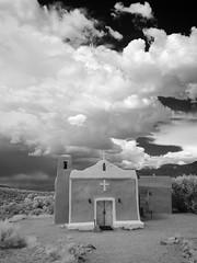 Golden NM Church
