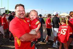 2019 Chiefs Training Camp: Family Fun Day