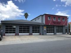 Pinellas Suncoast Fire Station