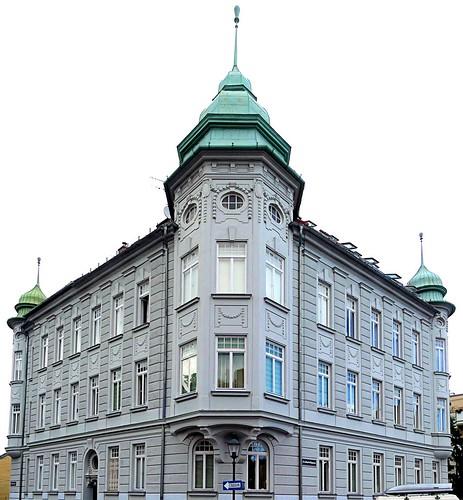 Wien - Glasauergasse 36 a