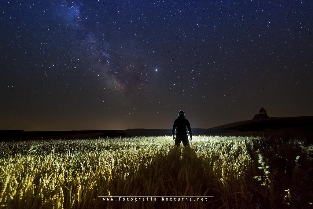 Fotografía nocturna  cover image