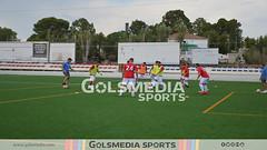 BENICARLO - 1 - 0 - BURRIANA (Juan Vicente Lopez)