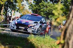 3. Rally Trebišov 2019