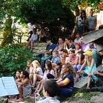 Sommerfest Steinerschule, 31. August
