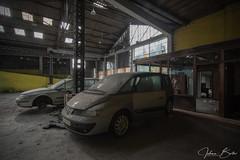 Renault Garage.