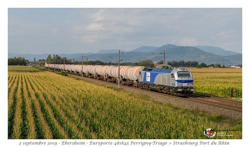 Europorte 4034 - Ebersheim