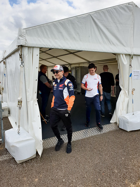 BritishGP 2019 - Day Of Champions