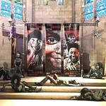 Sueños - exposition à l'Eglise Notre Dame de Lourde