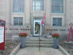 South Haven Center For The Artsw