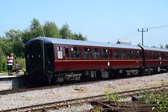BR Mk.II coaches