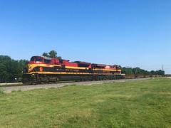 KCSM 4138 - Wylie TX