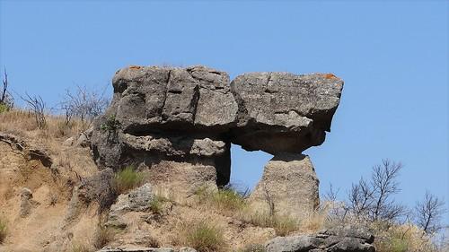 Dolmen di Pietrapaola