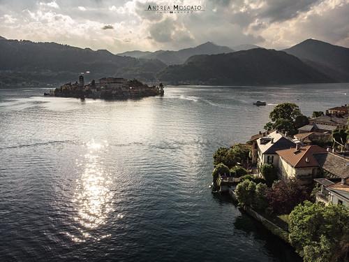 Isola di San Giulio - Orta San Giulio (Italy)