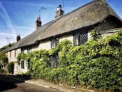 Osmington Thatched Cottage