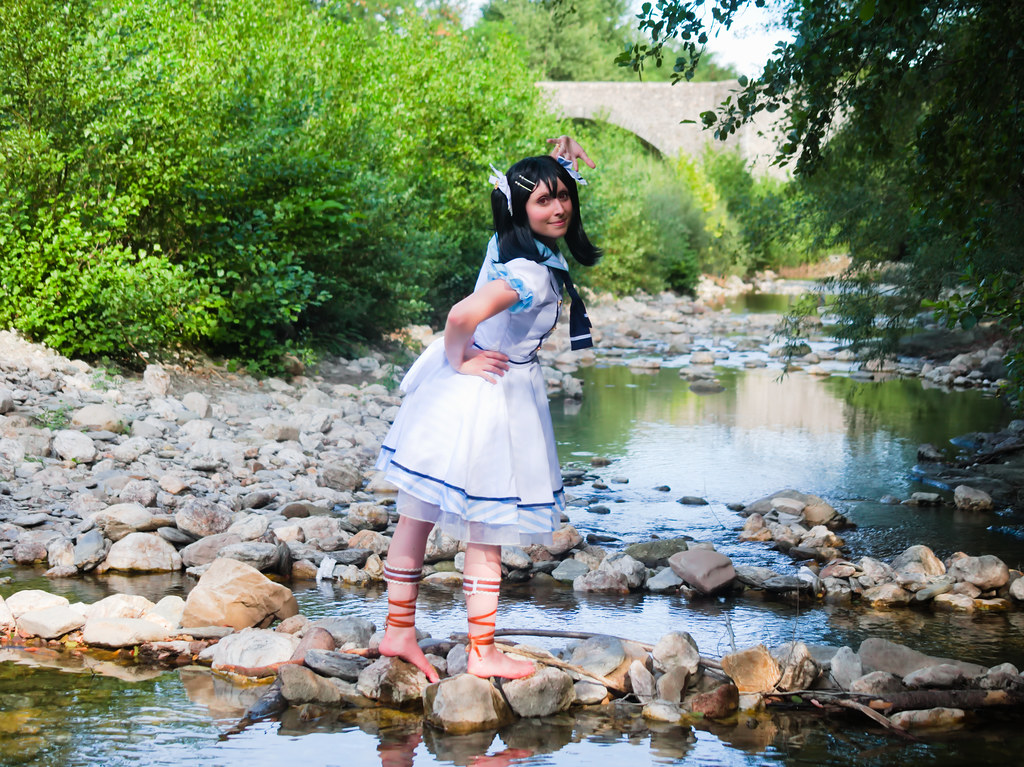 related image - Shooting Nico Yazawa - Love Live - Bords du Galaizon -2019-08-16- P1822915