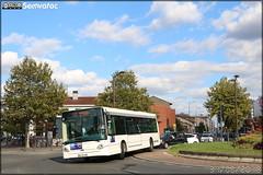 Heuliez Bus GX 327 – CAP Pays Cathare (Transdev) / Tisséo n°1548