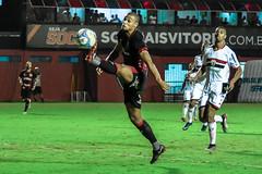 Vitória x Botafogo-SP (Campeonato Brasileiro) Fotos: Pietro Carpi / ECVitória