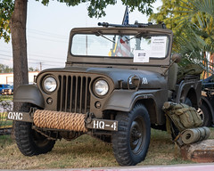 1954 M38A1 Willy Jeep