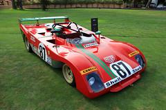 Ferrari 312 PB s-n 0892-2 1972 1