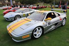Ferrari 355 Challenge s-n 100804 1995 1