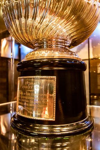 Original Stanley Cup
