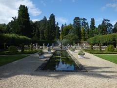 Gardens at Arley Arboretum