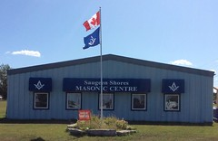 Saugeen Shores Masonic Centre