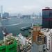 20190815-02-Hong Kong Harbour