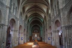2556 Basilique Notre-Dame-de-Bonne-Garde - Longpont-sur-Orge